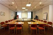 Ibis Styles a 3 stelle a Budapest -Ibis Styles Budapest City - sala meeting