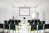 Ibis Styles Budapest Center konferenciaterme a centumban