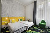3* Ibis Styles Budapest Center- last minute akciós hotelszoba