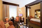 Privilege apartment of Mercure Budapest Korona - Mercure hotel in the pedestrian area of Budapest