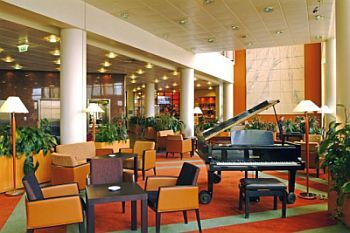 Thermal Hotel Helia in Budapest - Conference and Thermal hotel Helia - thermal water Budapest