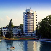 Hotel Nagyerdo Debrecen - hotel Nagyerdo Debrecen - Thermal and Wellness hotel
