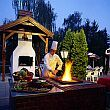Hotel Nagyerdo*** Debrecen - grill - Spa Thermal and Wellness