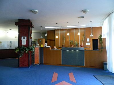 Hotel Nagyerdo Debrecen**** discounted wellness hotel with half board
