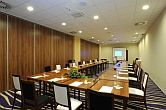 Hunguest Hotel Forras in Szeged - conference room