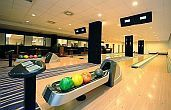 Bowling in Szeged - Wellness spa hotel Forras Szeged