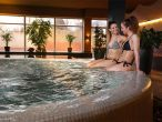 Hunguest Hotel Forras Szeged with discount wellness treatments