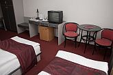 Hotel Griff Budapest - budget-hotel with comfortable double rooms