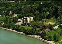 Balaton - Balatonaliga Club hotel - Club Balatonaliga - Hotels at Lake Balaton, 3 star hotels at lake Balaton