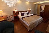 Online reservation - Gold Hotel Wine & Dine - double room - 4-star hotels Budapest