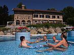 Alberghi a Heviz - Health Spa Resort Aqua - hotel all inclusive a Heviz