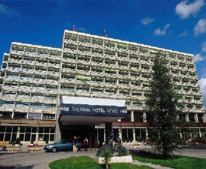 ENSANA Thermal Hotel Heviz****