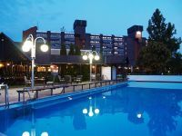 Thermal Hotel**** Buk