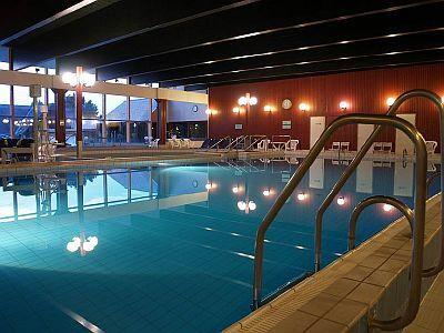 Termál Sport hotel Bükfürdő - wellness hétvége, wellness