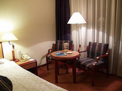 Bükfürdő kétágyas szoba - Termál Sport hotel Bük - wellness