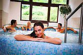 Hotel Lover - jacuzzi - last minute wellness offers in Sopron