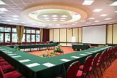 Conference room in Sopron - Hotel Lover - 3-star superior hotel in Sopron with wellness services